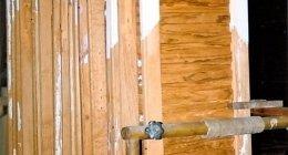 riparazione serramenti di legno