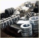 articoli metallici precisione