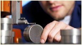 lavorazioni metalli precisione