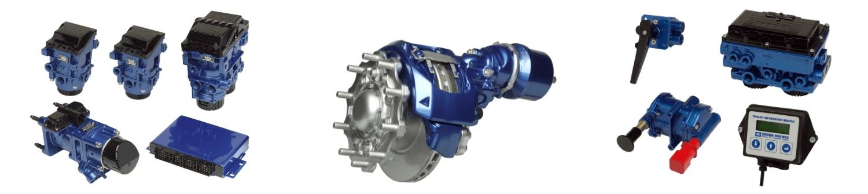 EXB UK Air Brake Suppliers   Knorr Bremse, Haldex, Wabco Air Brakes