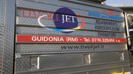 Tivoli Jet Roma