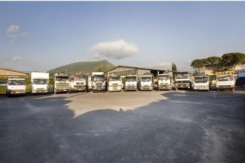 flotta servizi aziendali
