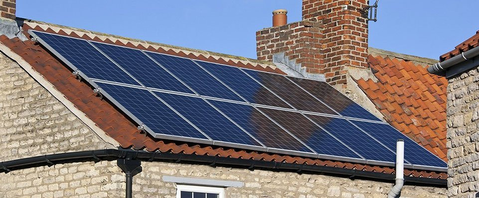 Top Quality Solar Panel Cleaning Services In Hereford