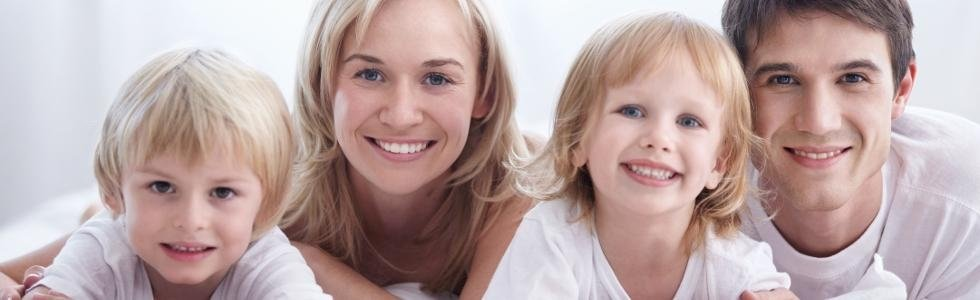dentista per famiglie