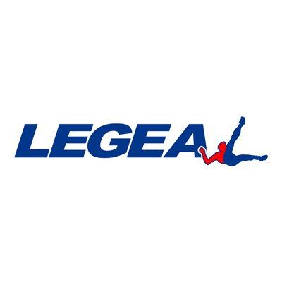 LEGEA-logo