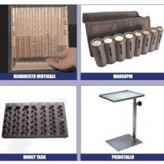 accessori verifica e trattamento denaro