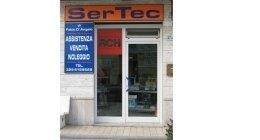 sertec assistenza e vendita registratori di cassa