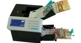 ContaVerifica Banconote