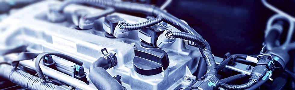 Motori carini