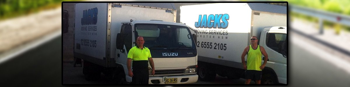 jacks moving services faq