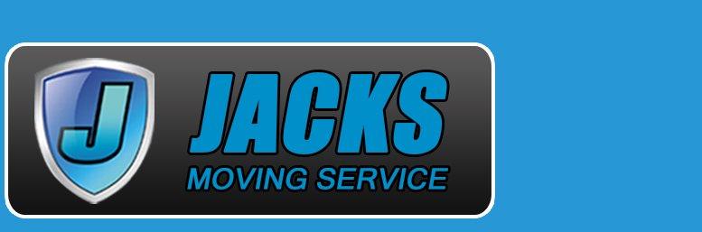 jacks moving services logo