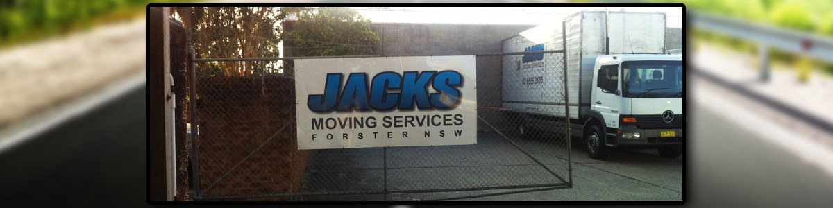 jacks moving services premisis