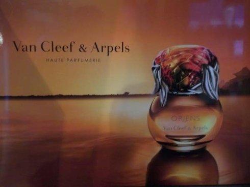 Van Cleef and Arpels profumo