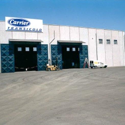 Assistenza Impianti di refrigerazione per veicoli commerciali