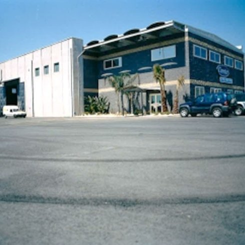 Manutenzione Impianti di refrigerazione per veicoli commerciali