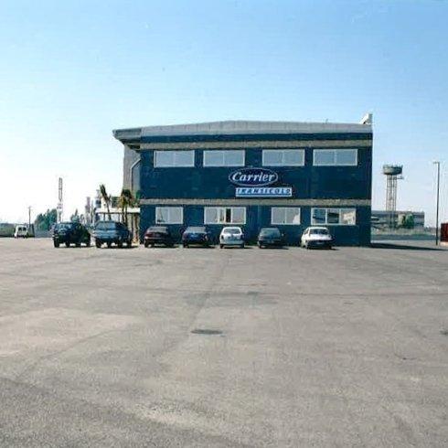 Impianti di refrigerazione per veicoli commerciali