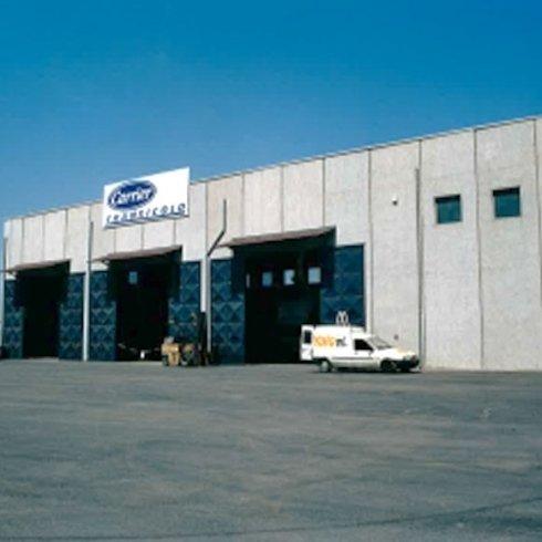 Installazione Impianti di refrigerazione per veicoli commerciali
