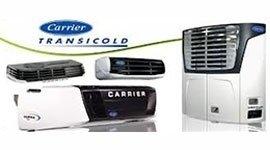 installazione impianti di refrigerazione per veicoli industriali