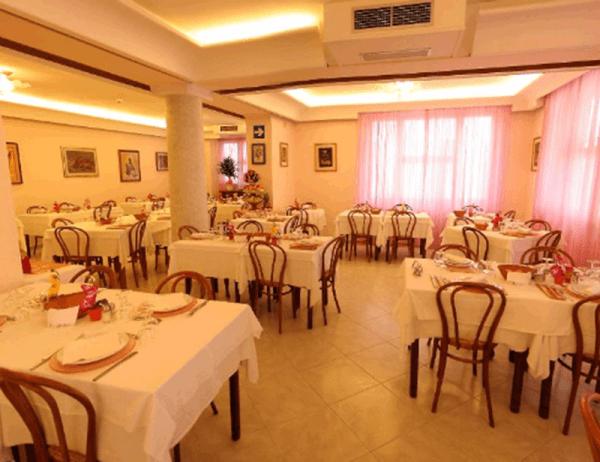 ristorante siena