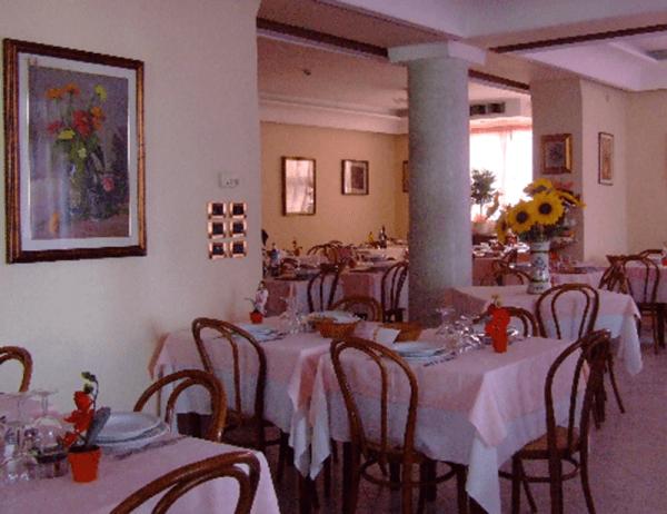 ristorante chianciano terme