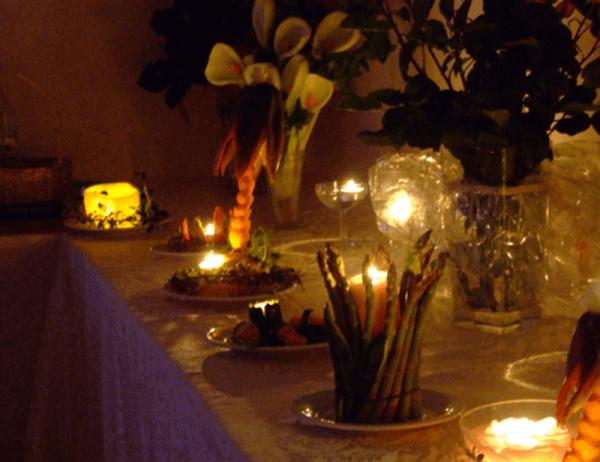 cena anniversario