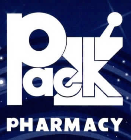 Pack Pharmacy