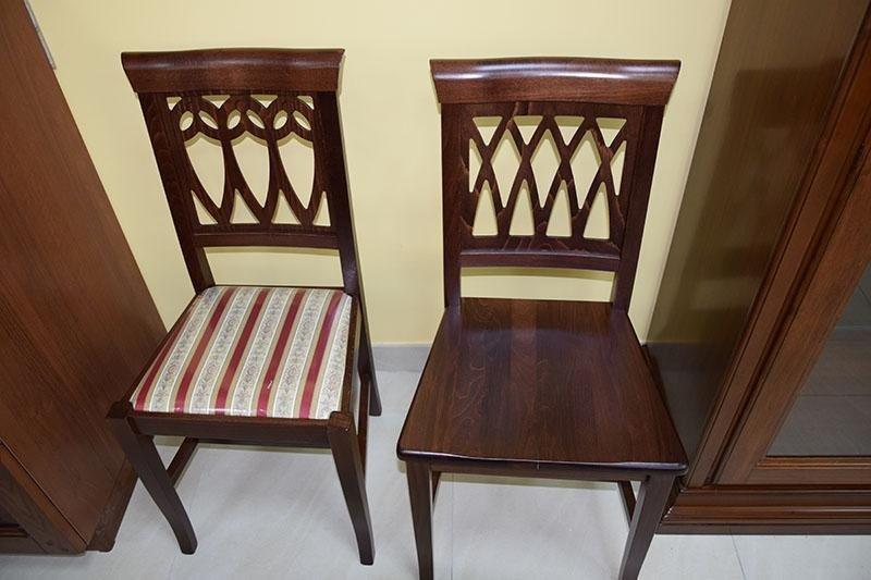 sedie legno
