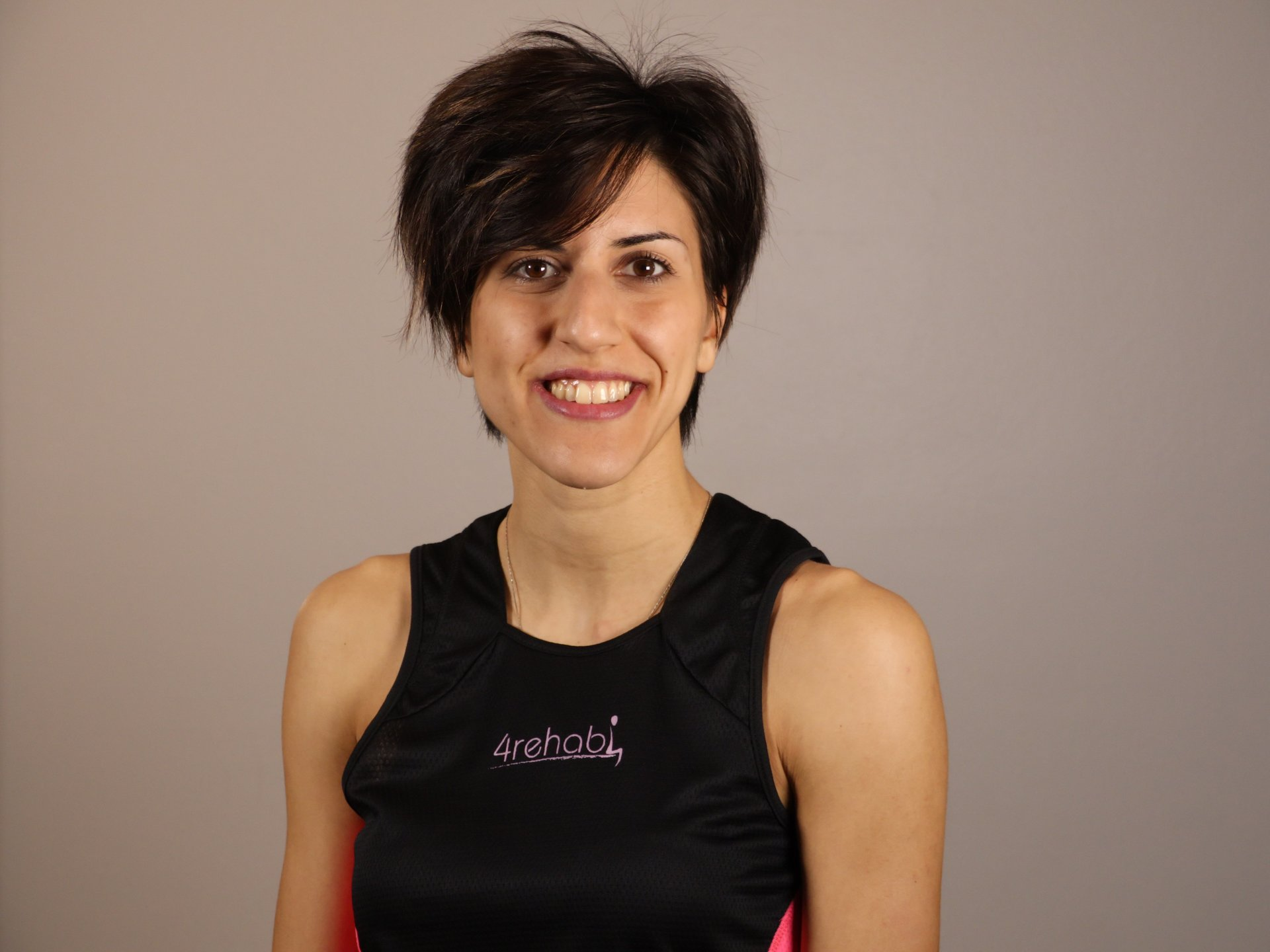 Cristina Madonia