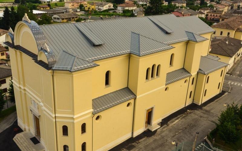 chiesa Miane