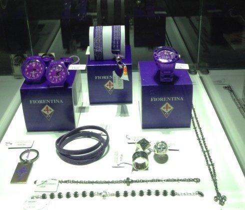 Gioielli e orologi Fiorentina