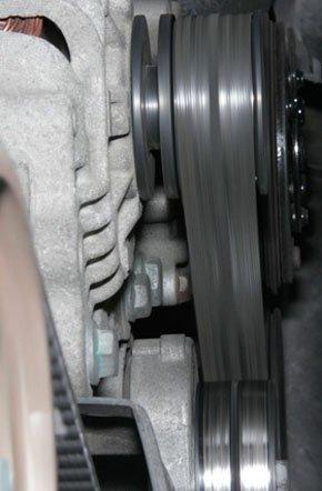 Motor Starters - Hackney, East London - Kwik Start - Fan Belts