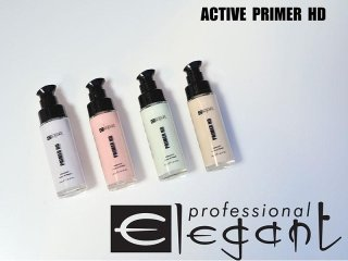 Exclusive Elegant Active Primer Hd