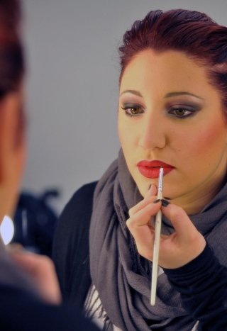 Corso Self Make Up