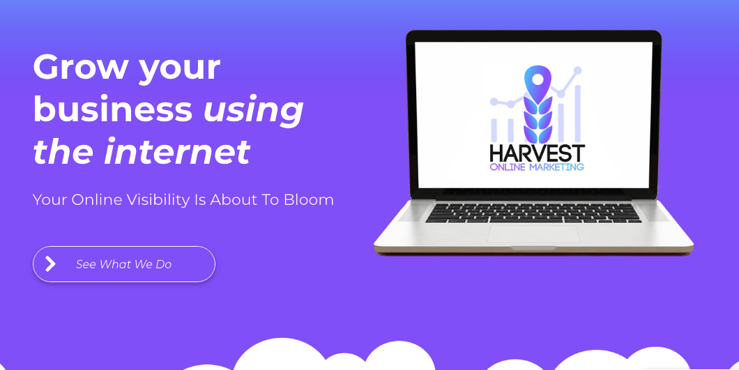 Harvest Online Marketing to Boost Your Business | The Harvest Firm