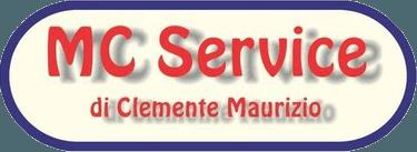 MC SERVICE - LOGO
