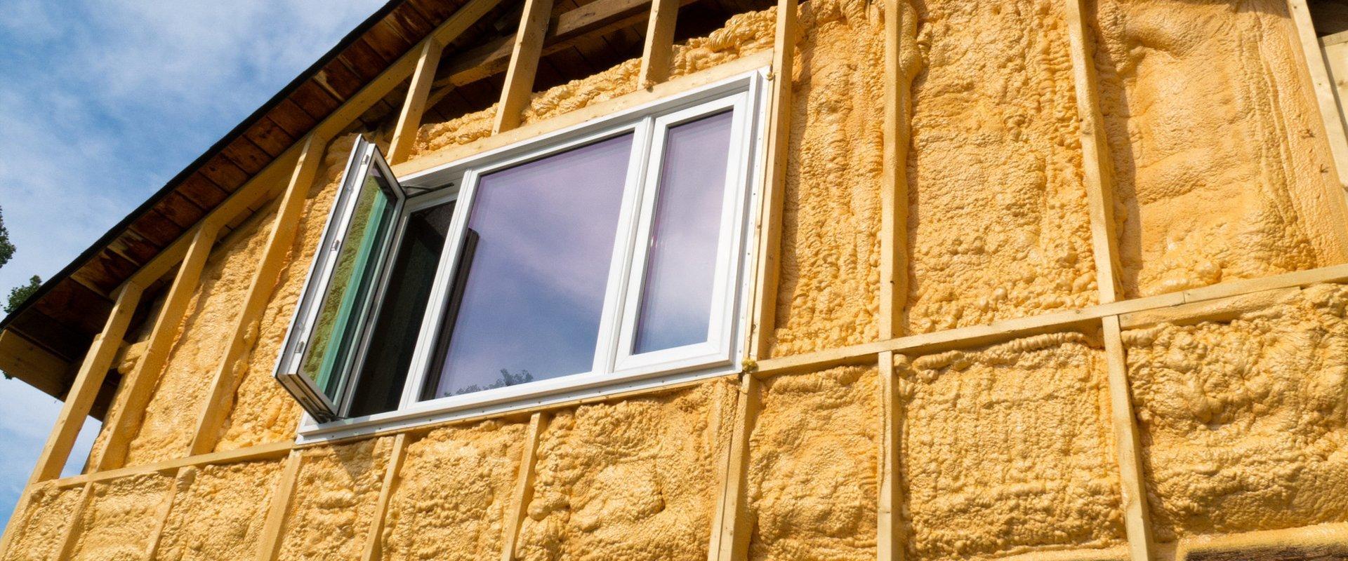 External insulation