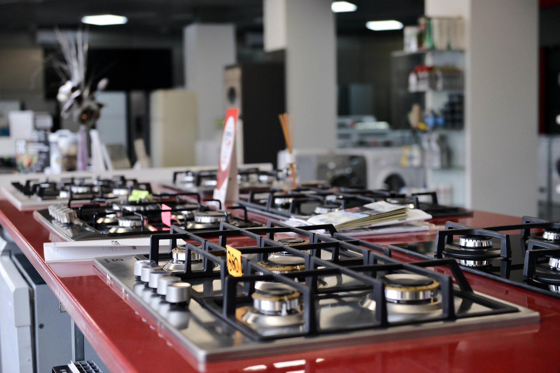 Elettrodomestici da incasso - Torino - Alla fonte del ricambio