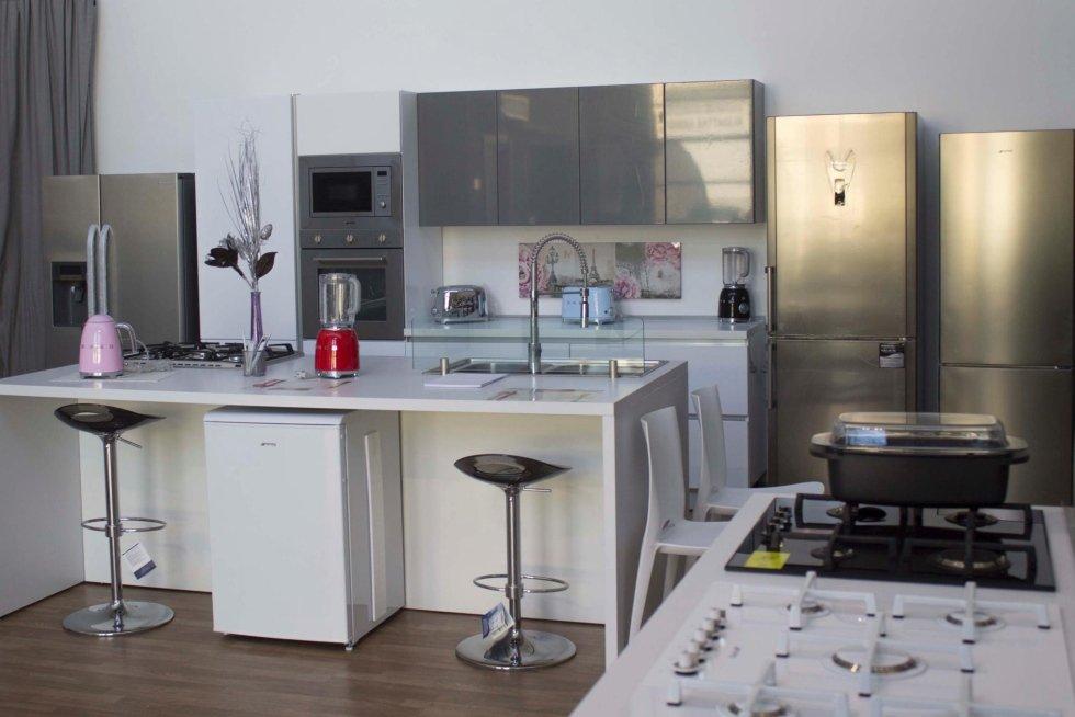 cucine Lyon
