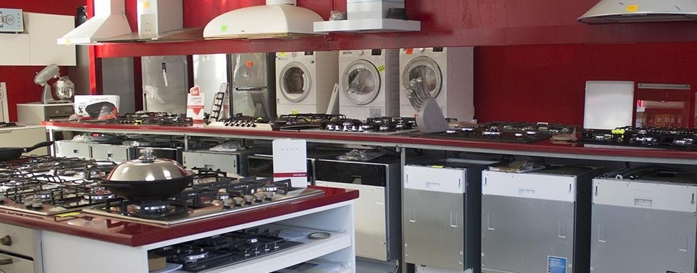 lavatrici e lavastoviglie