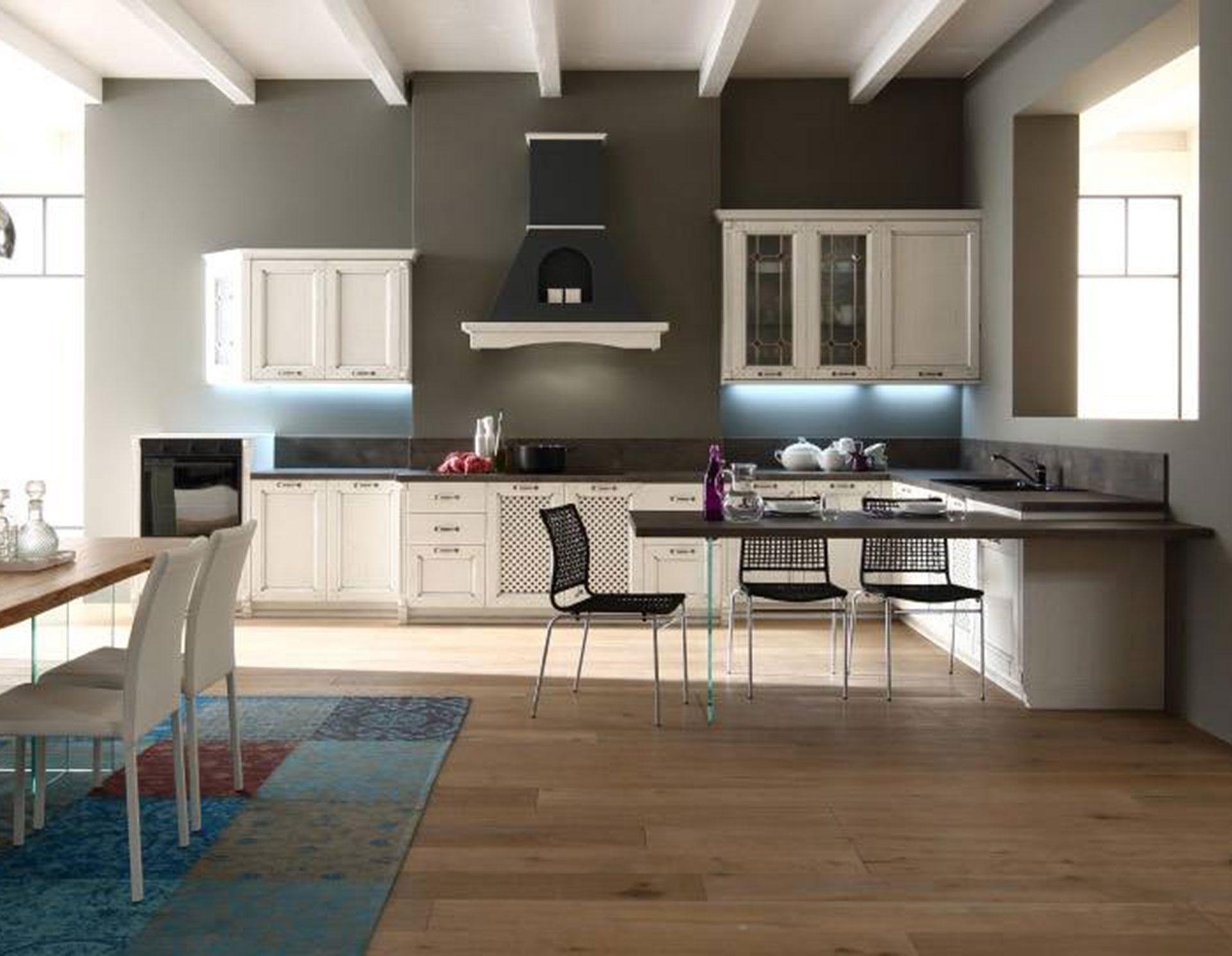 Cucine componibili genova terranova mobili - Cucine in muratura genova ...