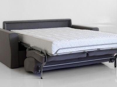 divano letto salubed
