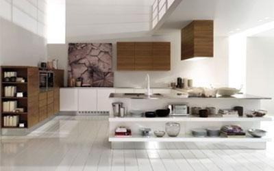 cucine con elettrodomestici