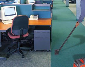 Office Cleaning  - Rayleigh, Essex - AA Cleaning Services  - Office Cleaning