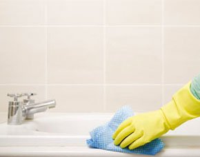 Bathroom Cleaning  - Twickenham, Middlesex - AA Cleaning Services  - Bathroom Cleaning