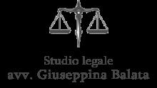 Studio legale avv. Giuseppina Balata
