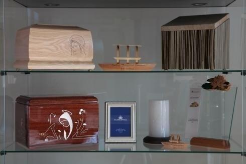 accessori funebri