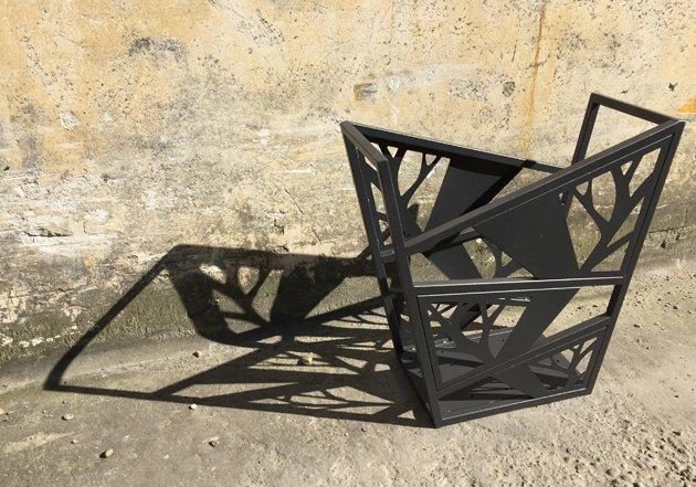 Portalegna Design Andrea Scarpellini