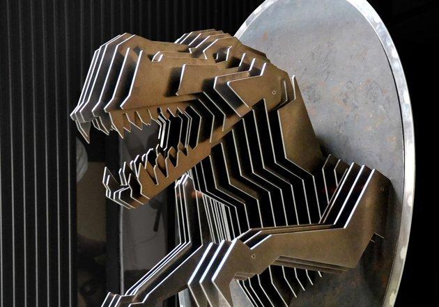 T.EX  Design Andrea Scarpellini