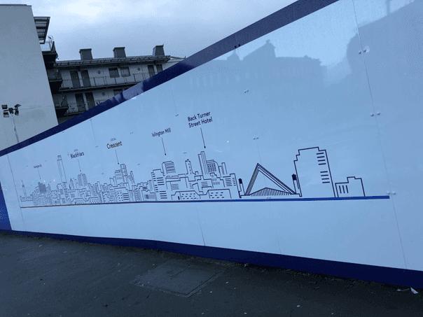 Signs- Chadderton