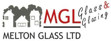 Melton Glass Ltd logo